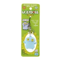 [KINKI ROBOT] Uglydoll figure zipper pulls_Babo (1407014)