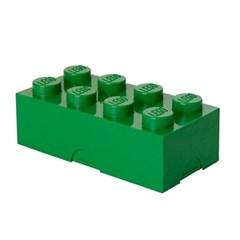 [레고 스토리지] 레고 블릭 런치박스 (그린)