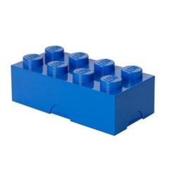 [레고 스토리지] 레고 블릭 런치박스 (블루)