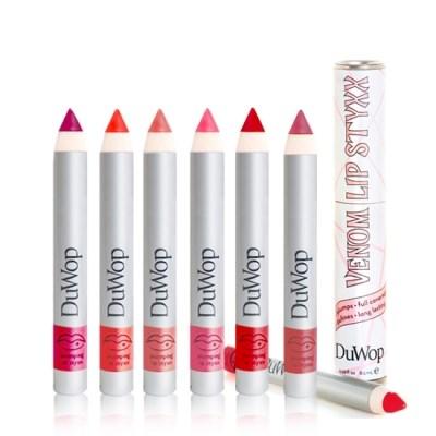 [Duwop]베놈 립스틱스