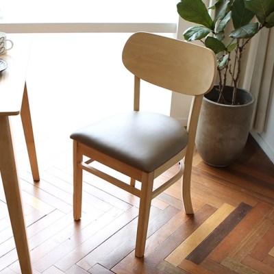 [무료배송] 스칸디 피노 식탁 의자