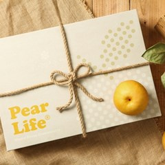 Fruit Diary Pear Life 배선물세트 11~12/7.5kg