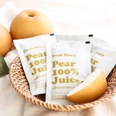 Fruit Diary Pear 100% Juice (배주스)