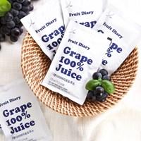Fruit Diary Grape 100% Juice (포도주스)