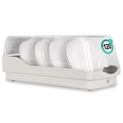 ACTTO/엑토 CD 컨테이너(120매) CDC-120