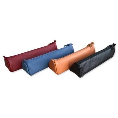 [클레르퐁텐]Age Bag 시리즈 양가죽필통 삼각기둥형(L)