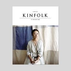 KINFOLK vol.8 (한국어)