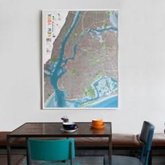 New York City Map (뉴욕시티맵 Ver.2)