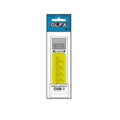 컴퍼스방식원커터기 칼날(COB-1)