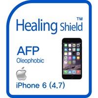아이폰6(iPhone6) AFP 올레포빅 액정보호필름 2매+후면 1매