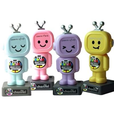 [LAMPDA] LED 티브이 램프 USB겸용 스탠드(4종)