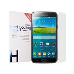 맥사이트 갤럭시S5 하드코팅필름 Galaxy S5 film