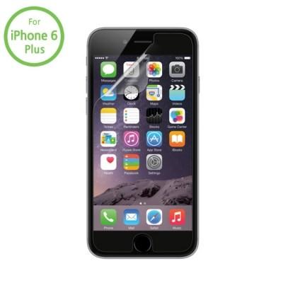 """[벨킨] 아이폰6 Plus (5.5"""") TrueClear™ 투명 액정필름 {F8W618bt}"""