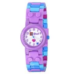 [레고시계] 프렌즈 올리비아 미니돌 손목시계
