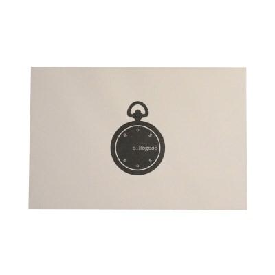 Post Card Beige