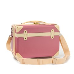 [EDDAS]에다스 EV-501 12형 핑크 코스메틱가방 여행가방 보조가방