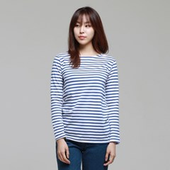 [1+1] Mono Stripe Tee 2qty