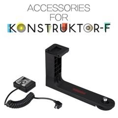 Konstruktor F Flash Accessory Kit-컨스트럭터 F 플래시 악세서리킷