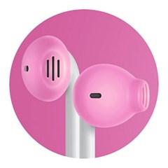 Earskinz 애플이어팟 이어스킨즈 ES2 _ Pink