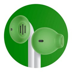 Earskinz 애플이어팟 이어스킨즈 ES2 _ Green