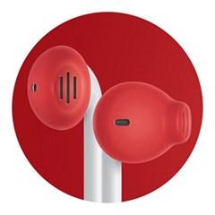 Earskinz 애플이어팟 이어스킨즈 ES2 _ Red
