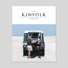 KINFOLK vol.9