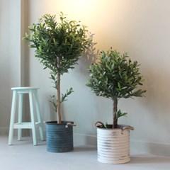 올리브 조화 나무(대)