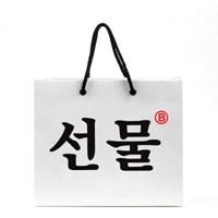 반8 선물M 종이쇼핑백
