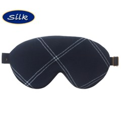 adam silk sleep eye mask