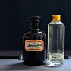 [comfortzone] Reed Diffuser (200ml) - Peony