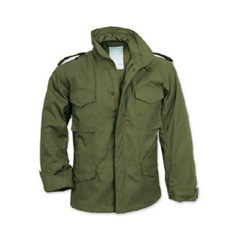[rothco] M-65 Field Jacket olive