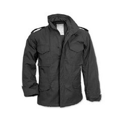 [rothco] M-65 Field Jacket black