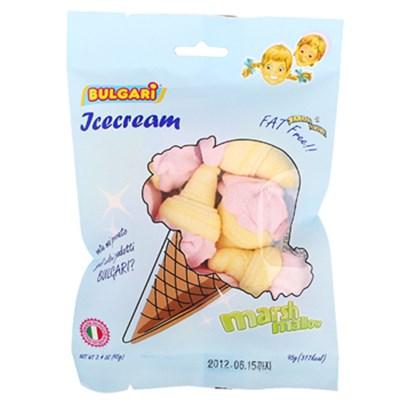 [위니비니] 아이스크림 머쉬멜로우 패키지