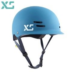 [XS] FREERIDE XSH HELMET (Matte Turquoise)_(1986952)