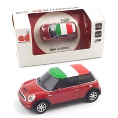 미니쿠퍼S Italy USB 16GB (WE002671RE) USB