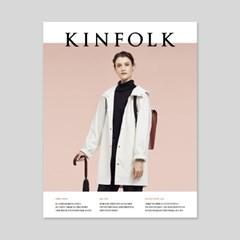 KINFOLK vol.14
