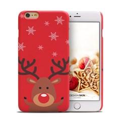 아이폰6플러스 그라프트-케이스 크리스마스-루돌프