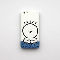 [EPICASE] Art case for iPhone 6, Happy barabapa