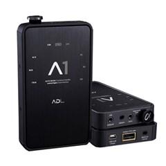 [ADL(Alpha Design Labs)] A1 DAC내장 포터블 헤드폰앰프