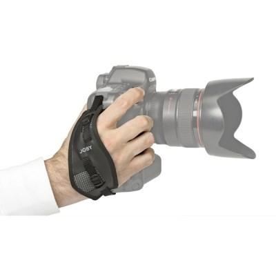 조비 UltraFit Hand Strap with UltraPlate