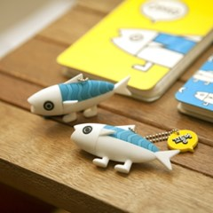 [GG] 꼬등어 USB MEMORY_16GB