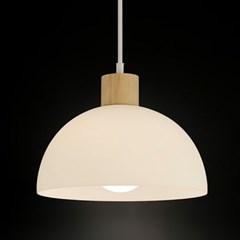 [바이빔][LED] 써클1등 펜던트