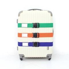 [TCUBE] 티큐브 여행가방 보호벨트 - 솔리드