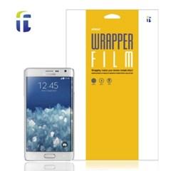 WRAPPER FILM 삼성 GALAXY Note edge용액정보호필름 3매(고광택)