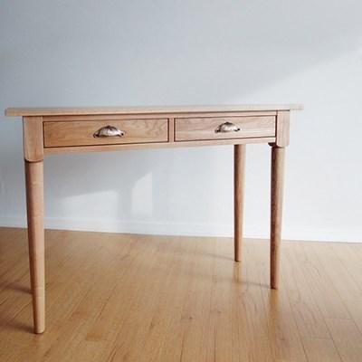 urbanworks elegant oak console