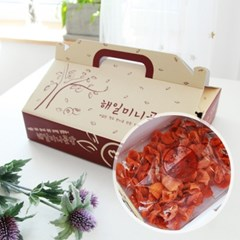 [해일곶감]청도 햇 꿀맛 감말랭이 선물세트 800g/농장직영 산지직송