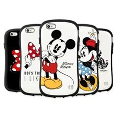 디즈니 아이폰6S+/6+ Hey!Mickey 케이스 [op-00063]