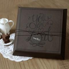 디비디 파베 초콜릿 박스 - Coco (25구)