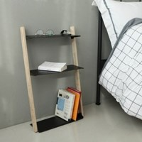 Mini Shelf_ Black