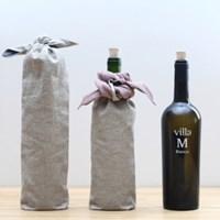 (2종)피노키오-와인싸개만들기-레드+블루